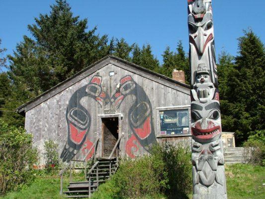 Art Store Haida Gwaii