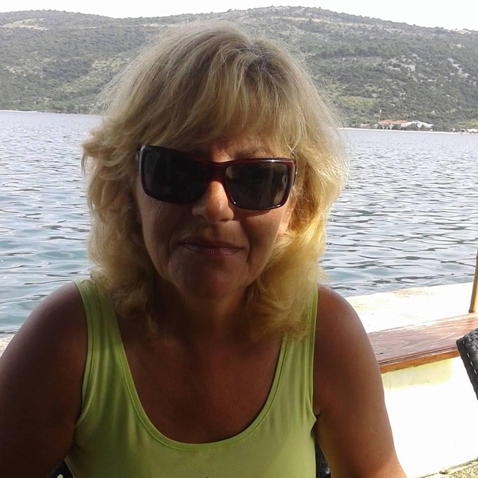 Irena Žbontar