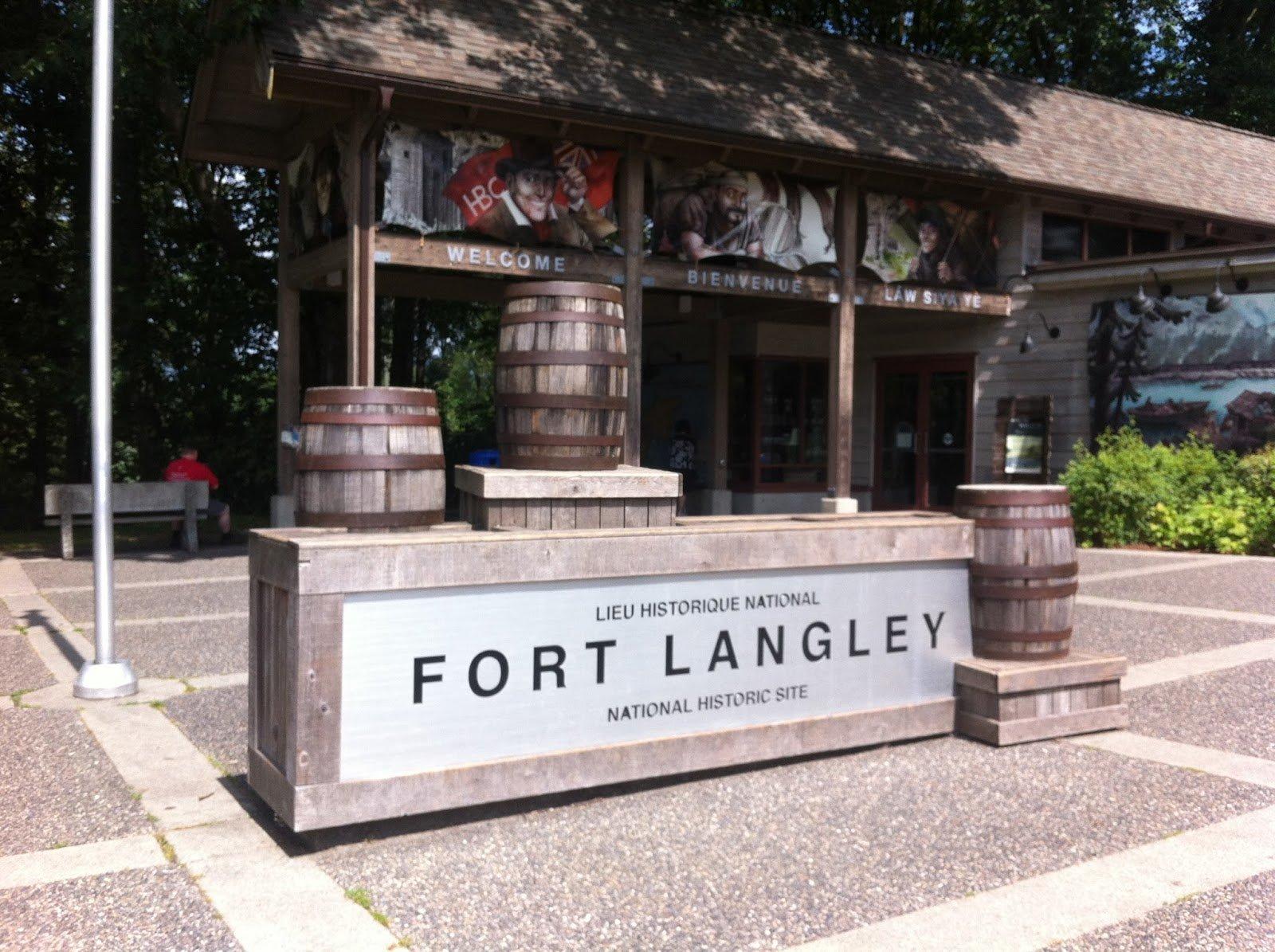 fort-langley